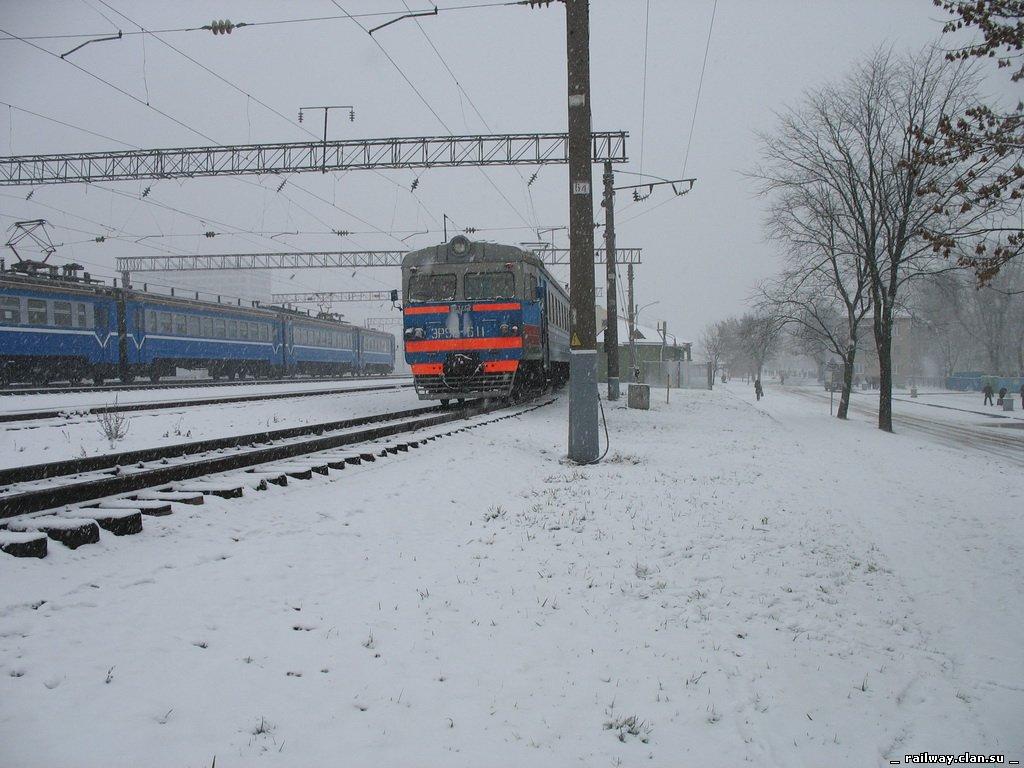 ЭР9Е-611.